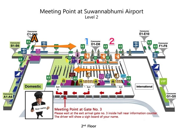 AirportMapMettingPoint2