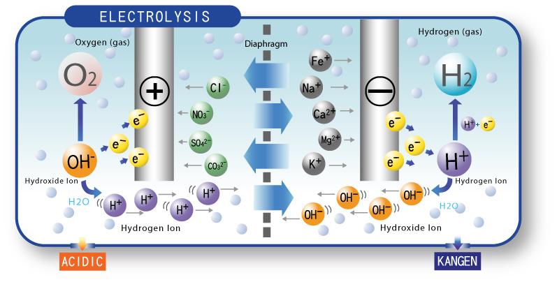 kangen-electrolysis