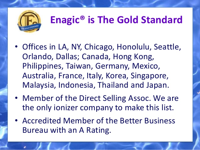 engic offices global