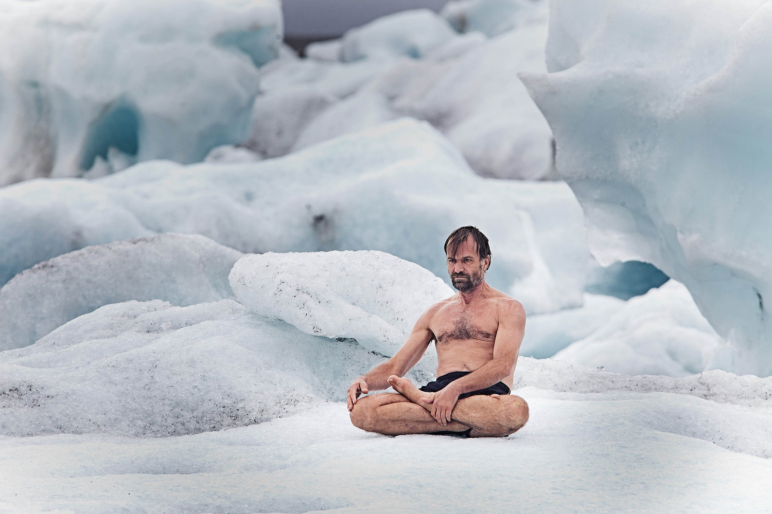 wim hof photo