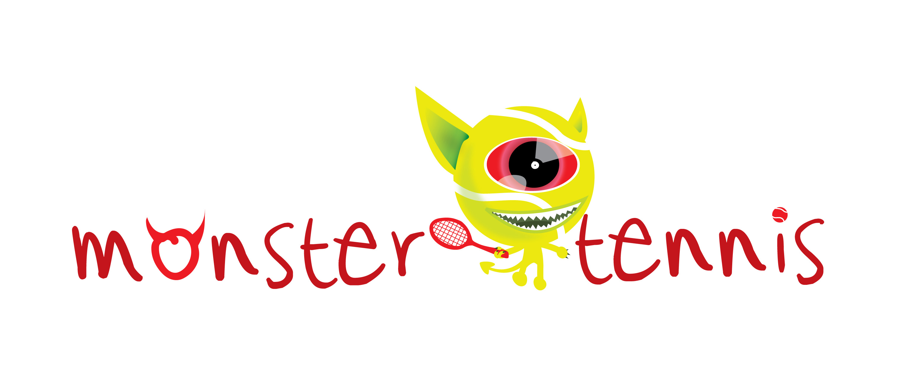 Monster logo 3