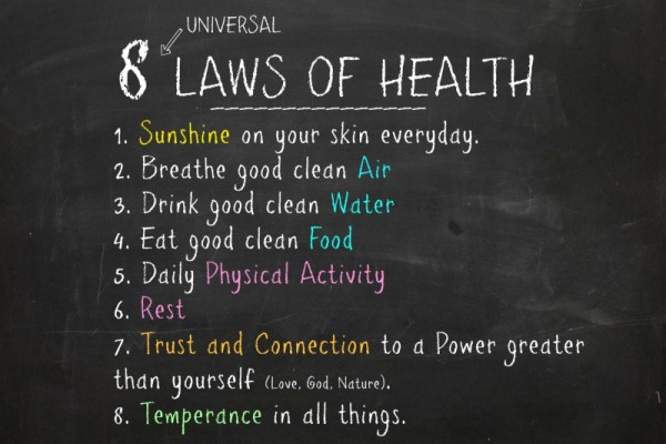 8-Laws-of-Health