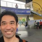 【試合観戦】Thailand F8 Futuresを観に行ってきました。