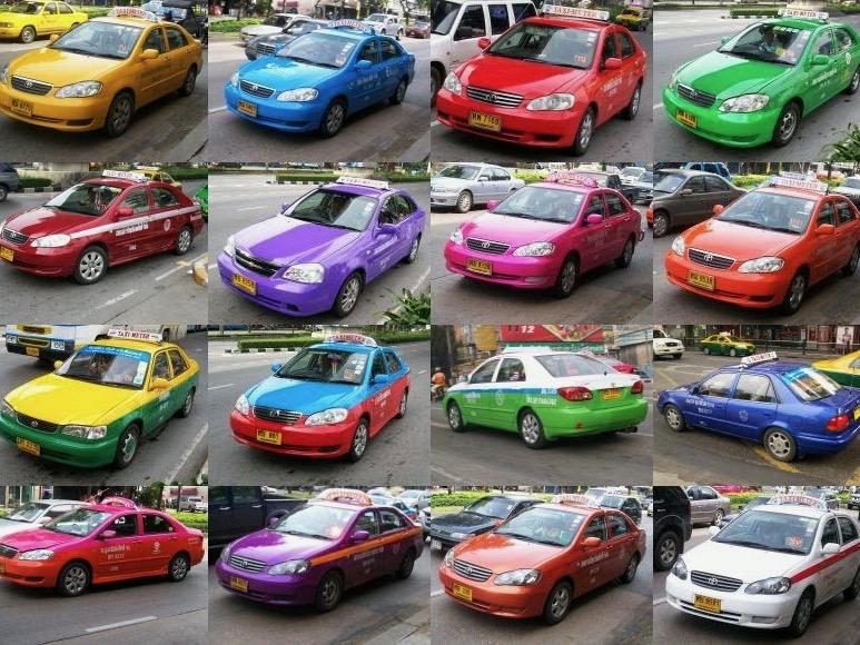 bangkok-colour-taxi 2