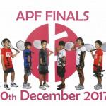 【トーナメント】APFのTOP8の選手によるトーナメントを開催しました。