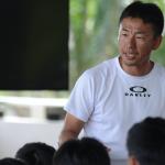 鈴木貴男プロの記事がスマッシュにて紹介されました