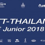 Facebook LIVE PTT ITF Junior G1 @ L.T.A.T.