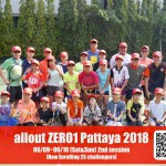 allout ZERO1 Pattaya June 2018