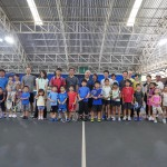 Family Tennis Event
