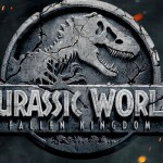 [Movie] Jurassic World: Fallen Kingdom