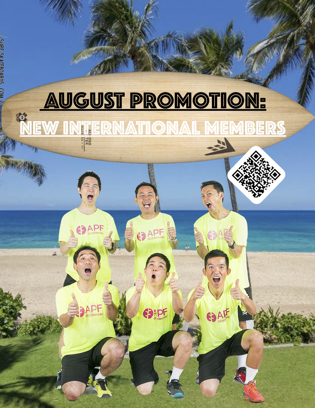 August Promo_Int'l Students