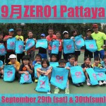 [Sep.29th & 30th] allout ZERO1 Pattaya