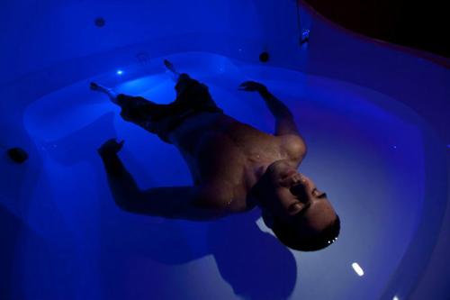 float_tank