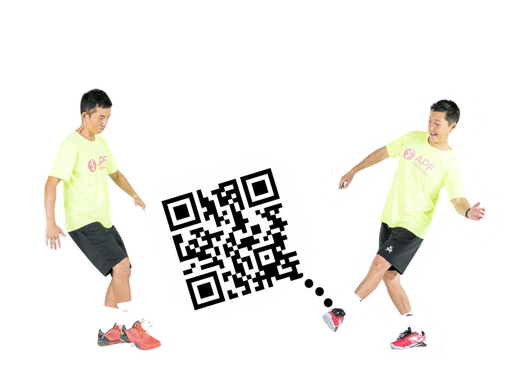 kicking QR code.001