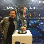 【Nitto ATP FINALS】【Next Gen ATP FINALS】に行ってきます。