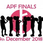 【トーナメント】APF Finalsを観に行こう!