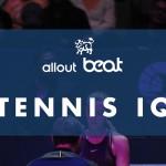 金子英樹著「Tennis IQ」の紹介
