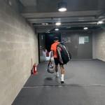 【守屋宏紀選手】Taipei challenger シングルスとダブルスの結果