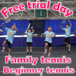 【Free Trial】Family and Beginner