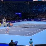 【Nitto ATP Finals】