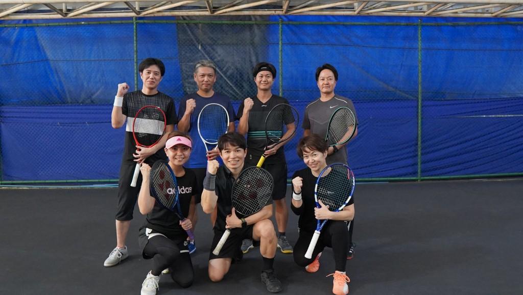 Team Black