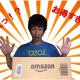 【試してみた】Amazonでテニス用品を買ってみました。